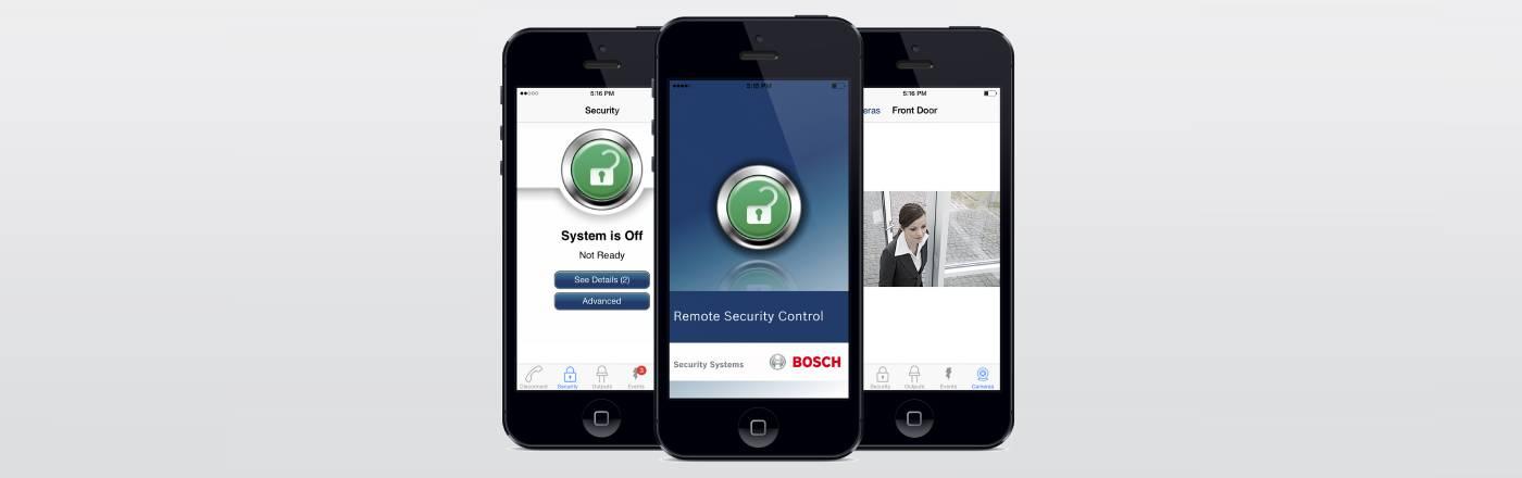 Home Security Wellington - House Alarm & Security Systems